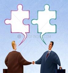 Interkulturelle Beziehungen