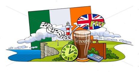 Business Irland