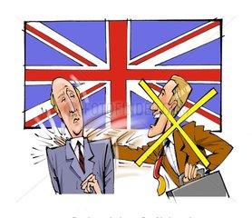 Business Grossbritanien