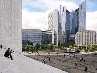 Hauptsitz der Société Générale  Paris - La Defense