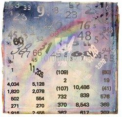 Jahresabschluss Zahlen Tabelle Rechnung Unklar Kompliziert