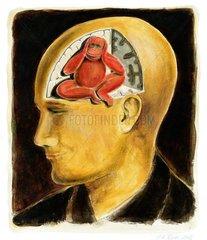Selektive Gehirnarbeit 1
