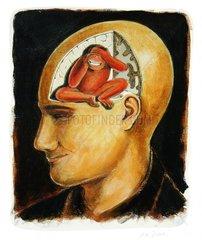 Selektive Gehirnarbeit 2