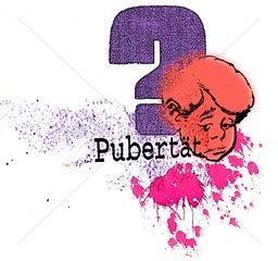 Pubertaet