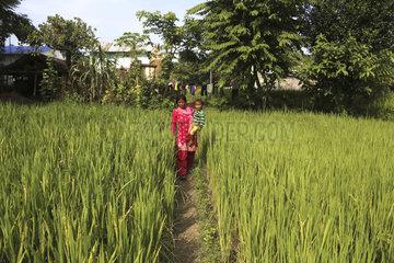 NEPAL-CHINESE ORGANIZATION-PROJECT-SUPPORT-WOMEN