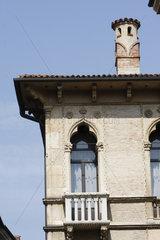 Palazzo da Schio Vicenza
