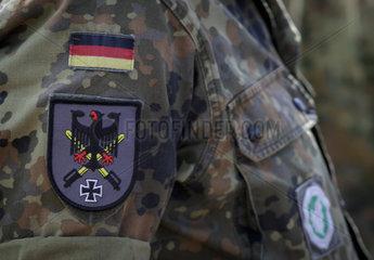 Verbandsabzeichen Kommando Heer