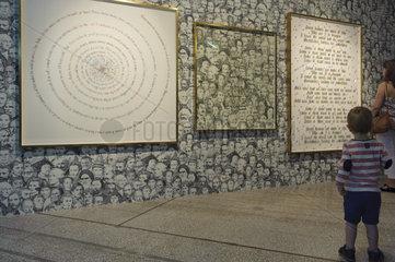 5. Thessaloniki Biennale fuer zeitgenoessische Kunst