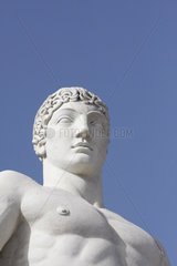 Stadio dei Marmi in Rom
