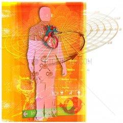 Herzinfarkt Ausloeser Anzeichen