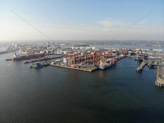 IRELAND-DUBLIN-BREXIT IMPACT ON SHIPPING