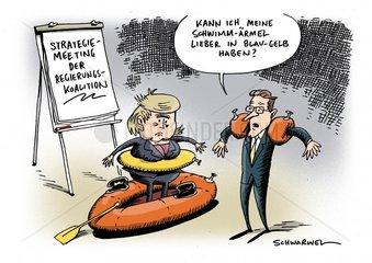 Regierungskoalition