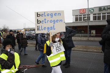 BBI-Flughafen: Belogen Betrogen Illegal