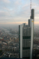 Frankfurter Aussicht