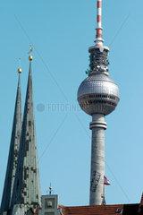 Berlin ich liebe dich