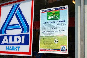 GutBio von Aldi