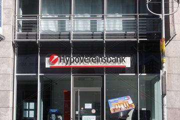 Filiale der HypoVereinsbank