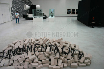 Vilnius. Contemporany Art Center.