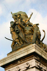 Rom Altare della Patria Ehrendenkmal
