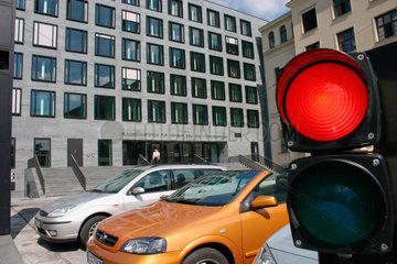 Bundesministerium fuer Verkehr