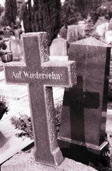 Friedhof verabredung