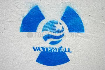 Vattenfall und Kernenergie