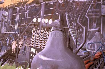 Klone Fabrik