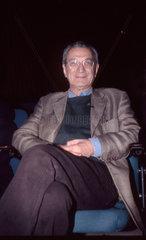 Antonio Negri - Transmediale