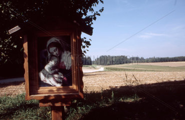Altar Madonna