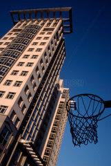 Treptow Twin Tower