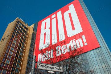 Bild liebt Berlin