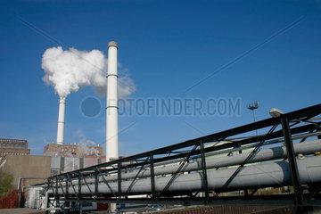 Emissionwolken
