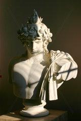 Berlin - Pergamon Museum. Antikensammlung