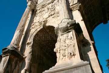 Rome. Foro Romanus  Arco di Tito