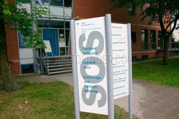 Berlin - SOS Kinderdorf Familienzentrum