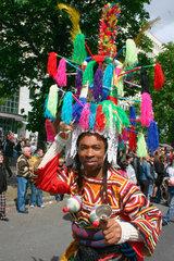 Berliner Karneval der Kulturen