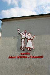 Berlin - Kulturzentrum Anatolischer Aleviten in Kreuzberg