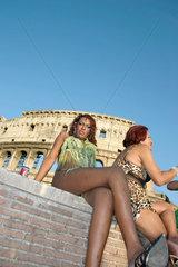 Rom gay pride 2006