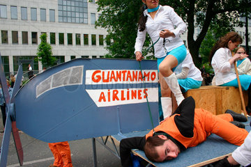 Guantanamo Airlines