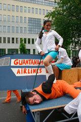 Guantanamo Airlines
