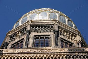 Berlin - Neue Synagoge