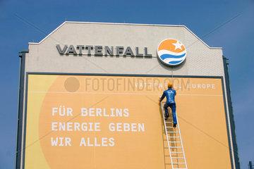 Berlin - Der Strompreis Klettert und Klettert
