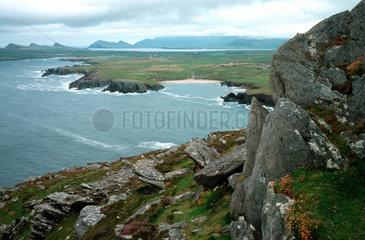 Irland  Dingle-Halbinsel  Sybil Point