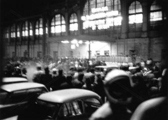 5. Oktober 1989 in Dresden