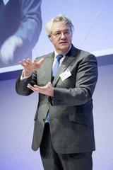 FinanzmarktForum von Deutsche Bank und Handelsblatt - Dr. Ulrich Stephan