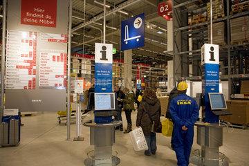 Ikea-Einrichtungshaus