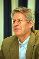 Portrait Karl-Heinz Klempnow  Jack White Productions AG