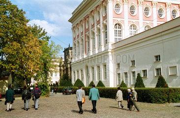 Universitaet Potsdam