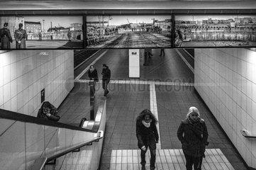 S-Bahnhof Potsdamer Platz