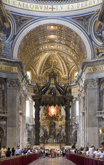 Rom  St. Peter